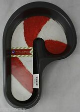 Christmas Wilton Holiday Traditions Candy Cane Cake Pan 2105-0962 Nwt