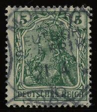 43/Deutsch-Ostafrika 1915 Königsberg-Ausgabe II b Mohoro 21/4/16 Attest BPP