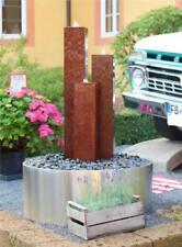 Granitsäulen Mit Led Beleuchtung | Led Beleuchtung Zierbrunnen Aus Granit Gunstig Kaufen Ebay