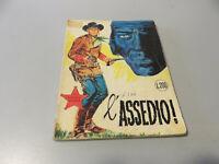 Il Petit Ranger N°67 1969 Diemme Albi Du Cow Boy Bandes Dessinées Vintage