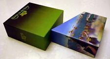 Yes Close To The Edge PROMO EMPTY BOX for jewel case, mini lp cd