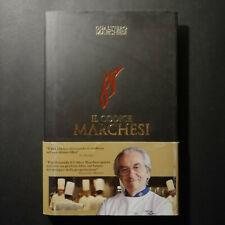 """GUALTIERO MARCHESI """"IL CODICE MARCHESI"""" 2006"""