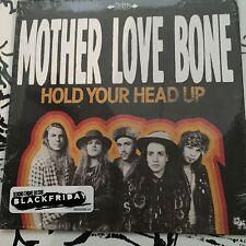 "Mother Love Bone - RSD Black Friday 2014 - Hold Your Head Up - 7"" Vinyl"