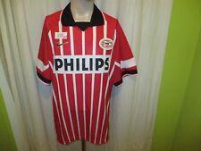 "PSV Eindhoven Original Nike Heim Trikot 1996/97 ""PHILIPS"" Gr.XL Neu"