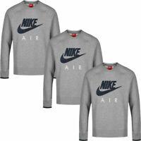 New McKenzie Men's Essential Crew Sweatshirt