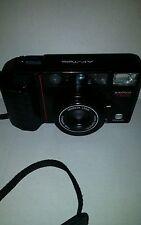 Minolta AF-Tele 38mm to 60mm Point & Shoot 35mm Film Camera