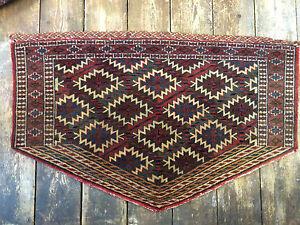 Teke Yamout rug 102x70cm / 3.8x2.4