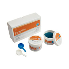 Pentron Clinical Q34H Correct Plus Impression Material Putty 230 mL Jar