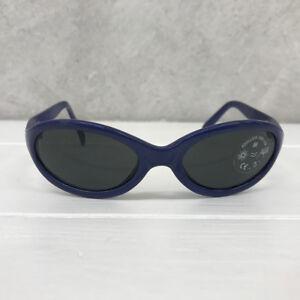 Lunettes de soleil Sunglasses Vuarnet Pouilloux Kids B400 Blue Grey 50 17 120 NE