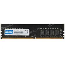 32GB DDR4-25600U 3200Mhz UDIMM Desktop Memory For AMD Ryzn B450 B550 X570 Z390