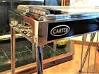 Carter D-10, Pedal Steel Guitar, 9 pedals, 7 knee levers. for sale
