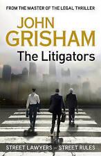 The Litigators by John Grisham (Hardback, 2011)