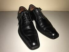 Flecs Men Shoes Real Leather Made in Italy  Size 9