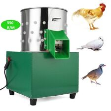 220 V petite plumeuse Volaille Poulet BIRDS depilator Dove Feather plumeuse