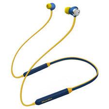 Bluedio TN Wireless ANC Headphone Bluetooth V4.2 Blue Sports Headsets With Mic