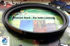 nr.151, Fan Belt 5L 580; MTD 754-0493, Coupling Belt; aufsi.mäher 16x1473mm
