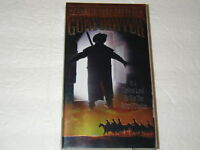 FRANCIS FORD COPPOLA PRESENTS GUNFIGHTER VHS RARE OOP HTF