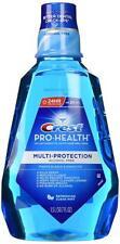 Crest Pro-Health Multi-Protection Mouthwash, Clean Mint, 1.5L 50.7 FL OZ