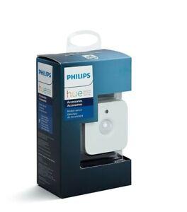 Philips Hue Wireless App Controlled Smart Home Lighting Motion Sensor -BRAND NEW