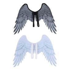 Feather Angel Wings Adult Fairy Angel Wings Fancy Costume Christmas Halloween