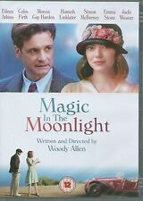 Magic In The Moonlight (DVD, 2015)  Woody Allen Film Movie