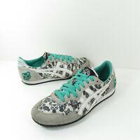 Rare Tokidoki x Onitsuka Tiger Womens Size 6 Serrano Shoes D56AK Sneaker