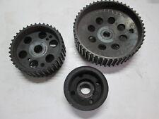 Set pulegge distribuzione Alfa Romeo 147, 156, GT 1.9 JTD 16V   [1659.17]