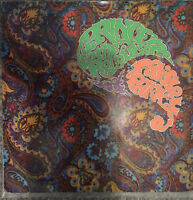 """Prince Paisley Park / She's Always In my Hair Australian 7"""" picture sleeve"""