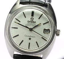 OMEGA Constellation Antique date cal.564 Silver Dial Automatic Men's_545229