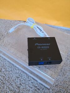 Pioneer iPod Car Adapter CD-IB100II