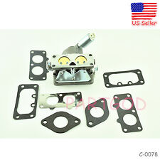CARBURETOR Carb for Briggs & Stratton 40F777 40G777 40H777 V-Twin Engine Motors