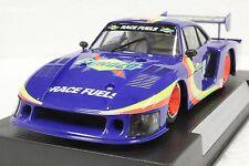 RACER SIDEWAYS PORSCHE 935/78 2014 NORTH AMERICAN CHAMPIONSHIP NEW 1/32 SLOT CAR