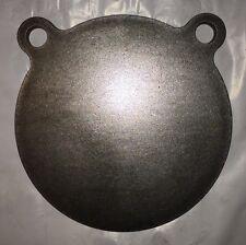 "AR500 Steel Target Gong 1/2"" X 6"""