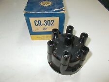 1960-1972 DODGE PLYMOUTH DISTRIBUTOR HEAD CAP 6 CYLINDER NORS CR-302