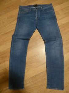 mens TED BAKER jeans - size 32/30 good condition