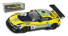 Spark SP050 BMW Z4 'Team Brasil' #30 Blancpain 2014 - Piquet Jr./Stumpf 1/43