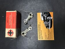 1956 Chrysler,Dodge,Desoto,Plymouth,Ignition Dual Point Set