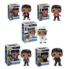 Funko Pop Michael Jackson Vinyl Figure Music Action Figure Toys