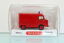 Wiking 026206 Citroën HY Fourgonette Pompier HO 1 87