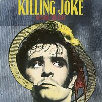 KILLING JOKE - OUTSIDE THE GATE (LIMITED PICTURE VINYL)   VINYL LP NEU