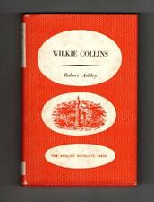 Wilkie Collins by Robert Ashley (First Edition)
