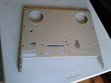 "TASCAM Series 70 8-Channel Reel-to-Reel 1/2"" Tape Recorder CHASSIS TRANSP. PANEL"