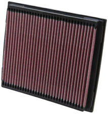 K&N Replacement Air Filter Land Rover Discovery 2 2.5d (1999 > 2004)