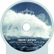Blank & Jones Watching the waves (2002, Collectors Edition) [Maxi-CD]