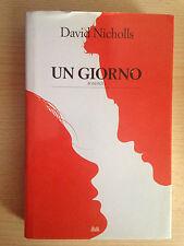 UN GIORNO David Nicholls Mondolibri 2010