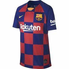 Nike FC Barcelona 19/20 Stadium Home AJ5801-457 Ältere Kinder Fussball Trikot XL