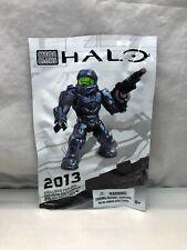 HALO Master Chief Mega Blocks Mini Fig. Exclusive Comic Con 2013 NYCC/Fan Expo