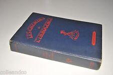 █ Taylor Caldwell LES CHEMINS DE L'INNOCENCE 1947 Presses de la Cité █