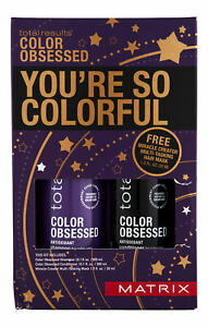 Matrix You're So Colorful. Hair Care Set