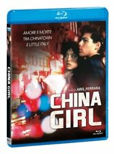 CHINA GIRL   BLU RAY   BLUE-RAY COMICO-COMMEDIA